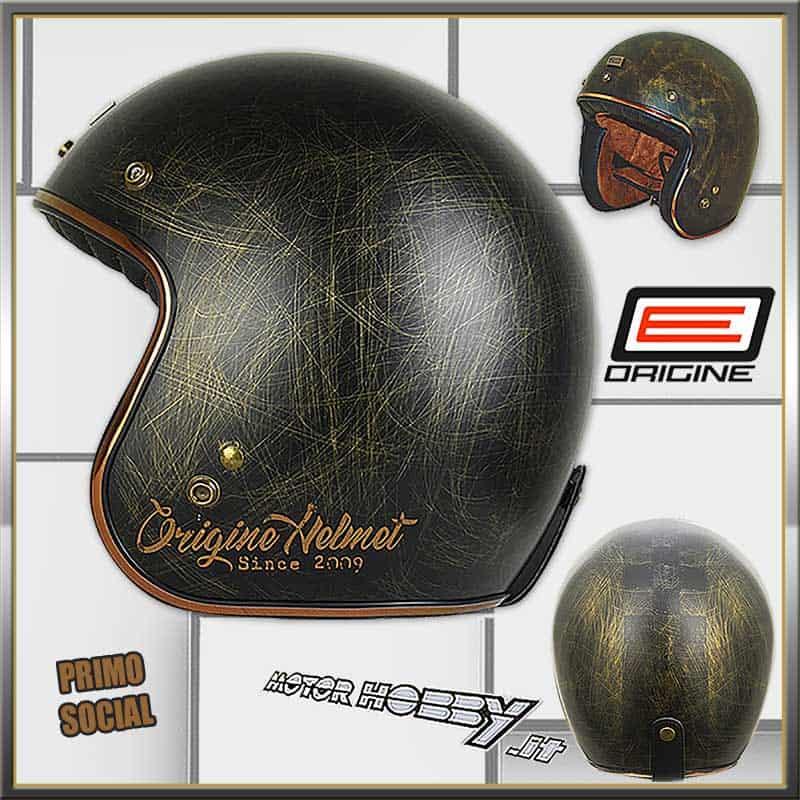 Origine Primo Scacco Jethelm Bronze S 55//56