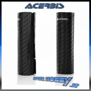 nobrand Adesivo Protettivo per Ponte Superiore Forcella Forcella per Moto Honda Vfr 800 Accessori Moto???0,8 Mm Trasparente