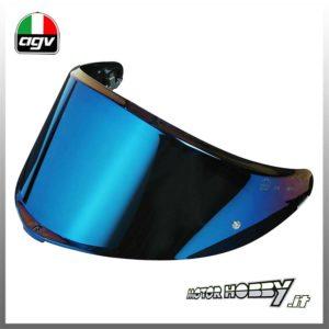 sharprepublic Universale Visiera Casco Anti Raggi UV Per Casco K3 K4 #1